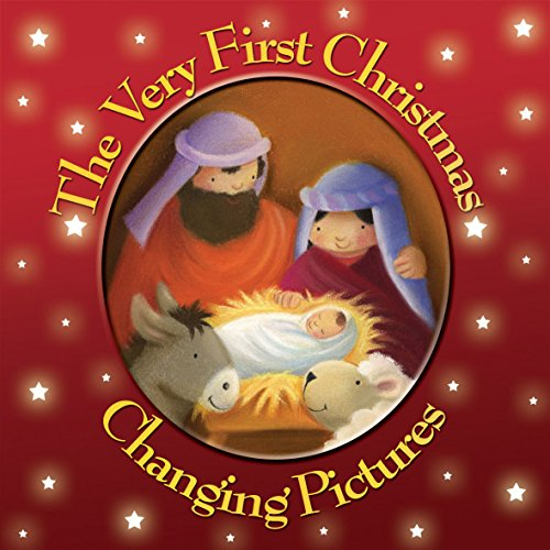 Very First Christmas By Juliet David