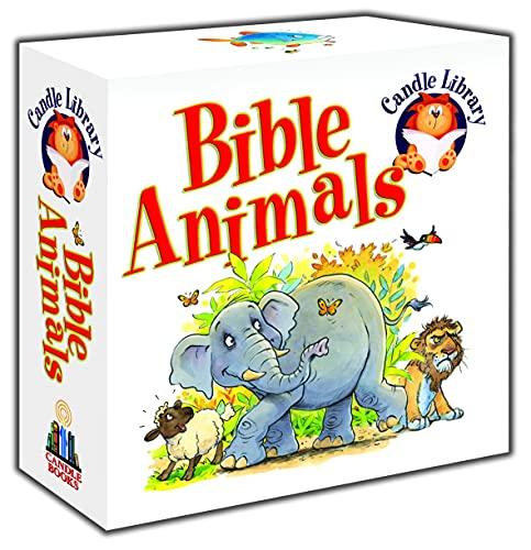 Bible Animals By Juliet David