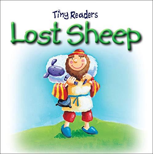 Lost Sheep By Juliet David