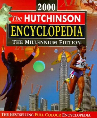 The Hutchinson Encyclopedia By Helicon Books