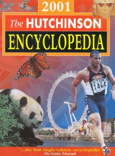 The Hutchinson Encyclopedia: 2001 by
