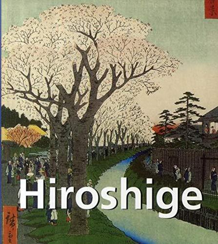 HIROSHIGE 1797 1858: 1797-1858 (PARKSTONE) By USPENSKI MICHAIL
