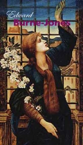 Edward Burne-Jones By Patrick Bade