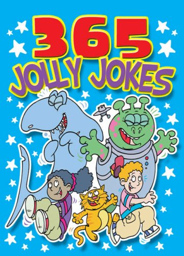 365 Jolly Jokes by