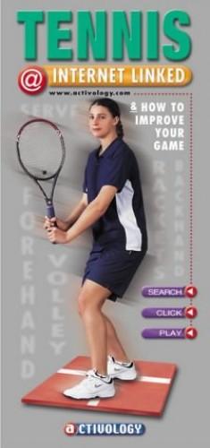 Tennis By Jim Drewett