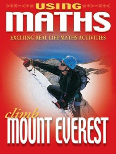 Using Maths Climb Everest (Using Maths 2)
