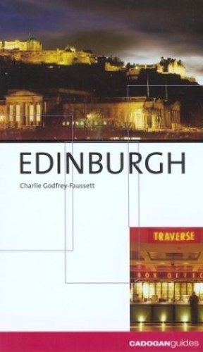 Edinburgh By Charlie Godfrey-Faussett