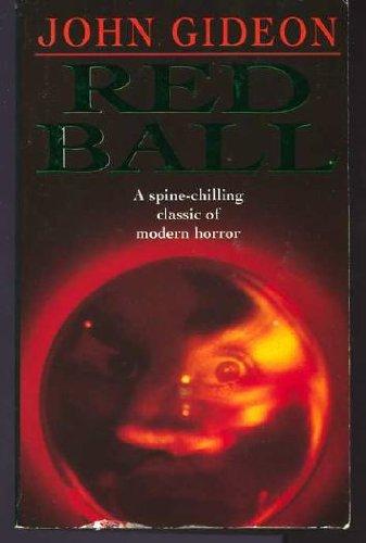 Red Ball By John Gideon
