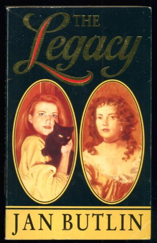 The Legacy By Jan Butlin