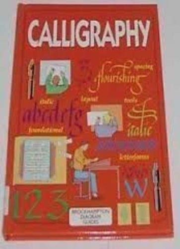 Calligraphy By The Diagram Group