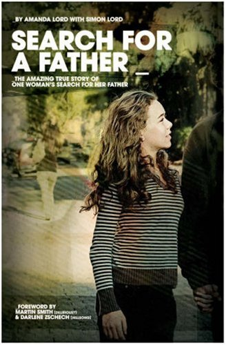 Search for a Father By Amanda Lord