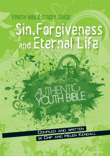 Sin, Forgiveness and Eternal Life By Helen Kendall