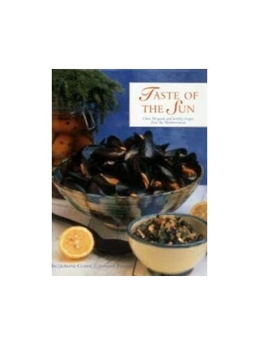 Taste of the Sun By Jacqueline Clark