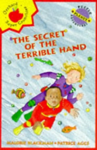 The Secret Of The Terrib By Malorie Blackman