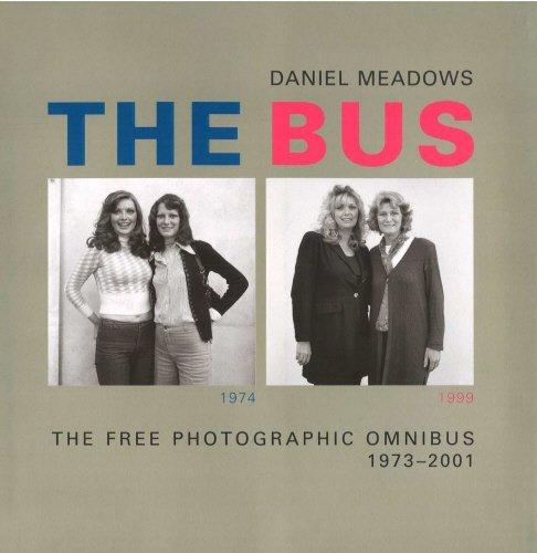 The Bus By Daniel Meadows