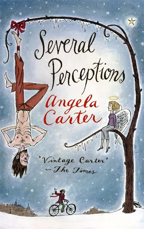 Several Perceptions By Angela Carter