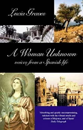 A Woman Unknown von Lucia Graves