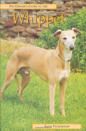 Pet Owner's Guide to the Whippet By Ann Vickerstaff