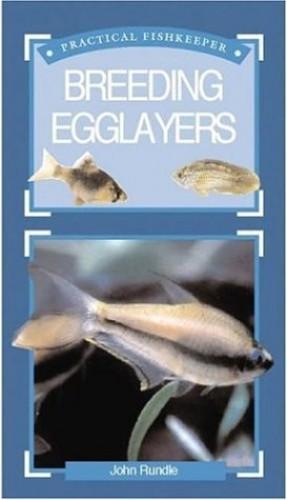 Practical Fishkeeper's Guide to Breeding Egglayers By John Rundle