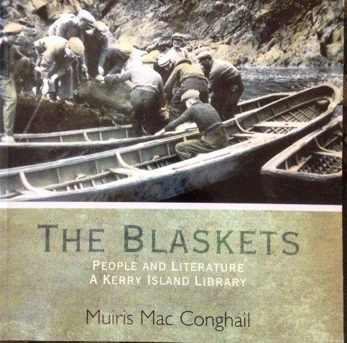 The Blaskets By Muiris MacConghail