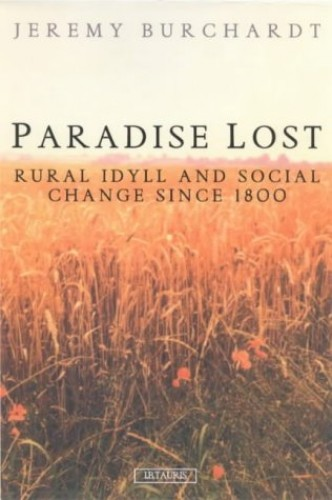 Paradise Lost By Jeremy Burchardt Used Very Good border=