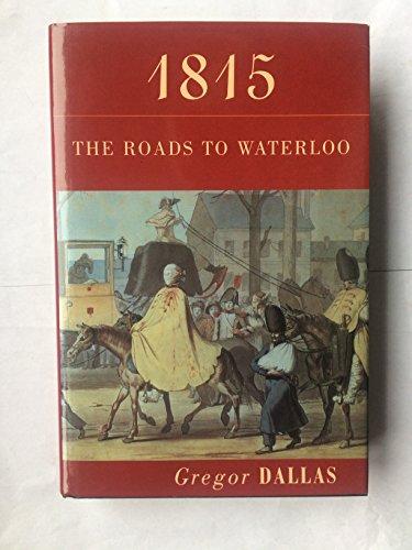 1815 By Gregor Dallas
