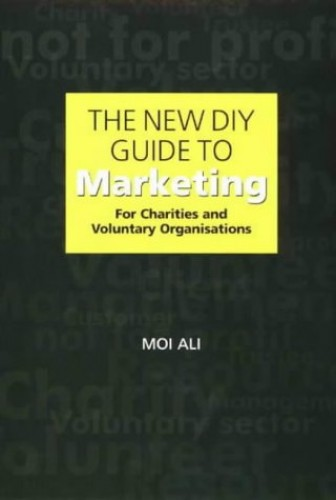 The DIY Guide to Marketing By Moi Ali
