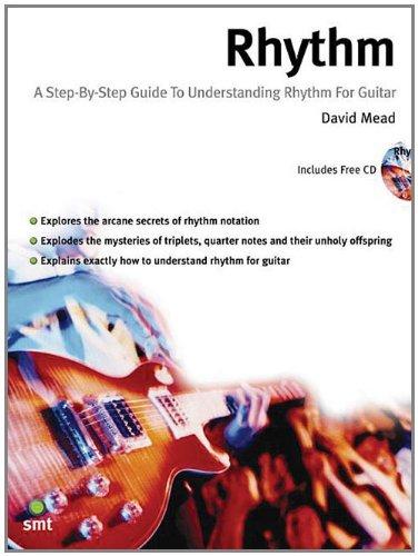 Rhythm By David Mead