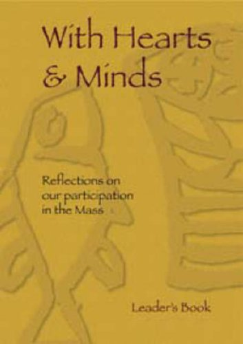 With Hearts and Minds - Leader's Book