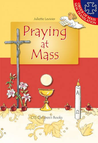 Praying at Mass By Juliette Levivier