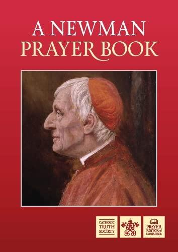 Newman Prayer Book By Birmingham Oratory