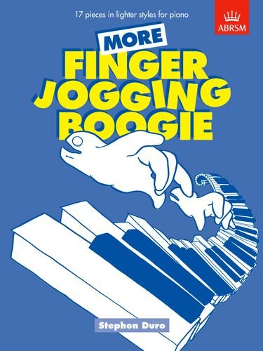 More Finger Jogging Boogie By Stephen Duro