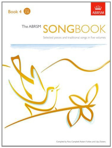 The ABRSM Songbook, Book 4