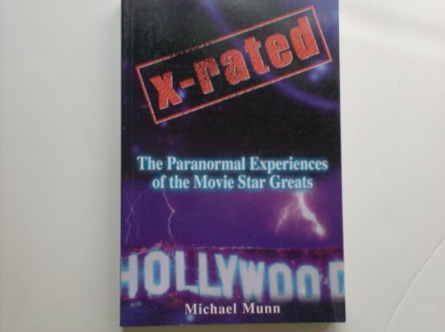 X RATED By Michael Munn