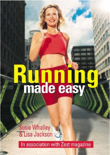 Running Made Easy by Susie Whalley