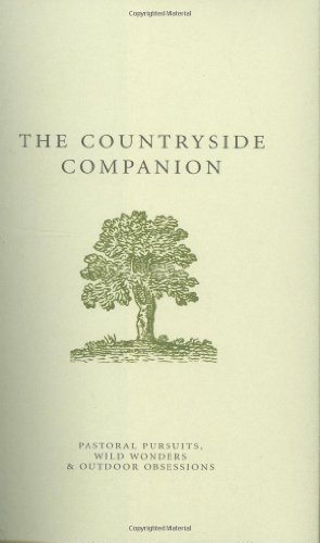 The Countryside Companion By Malcolm Tait