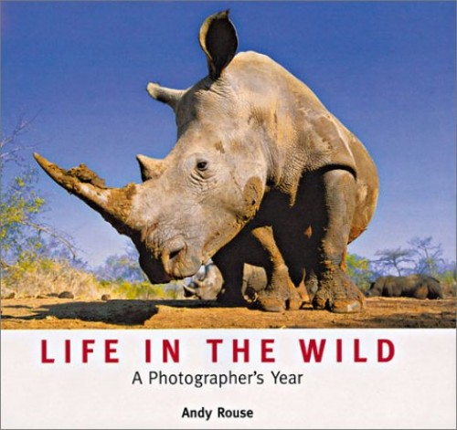 Wild Life By Andy Rouse