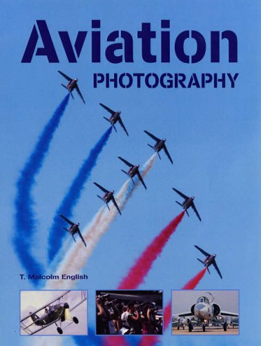 Aviation Photography By Malcolm English