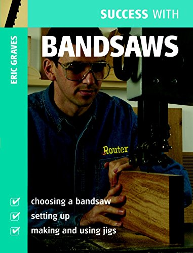 Bandsaws By Eric Graves