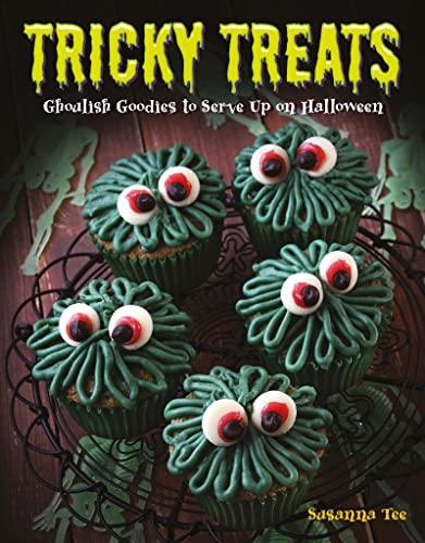 Tricky Treats By Susanna Tee