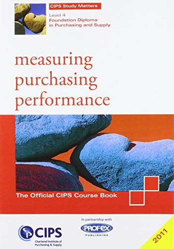 a study of purchasing effectiveness