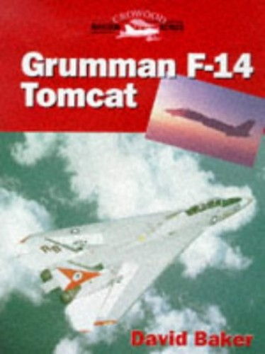 Grumman F-14 Tomcat By David Baker