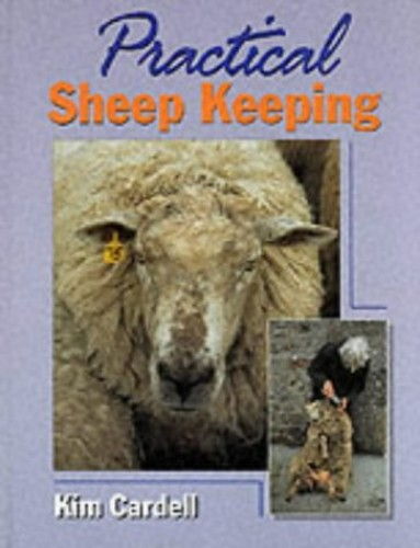 Practical Sheep Keeping by Kim Cardell