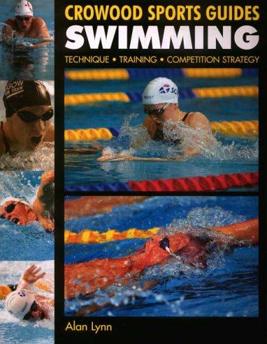 Swimming By Alan Lynn