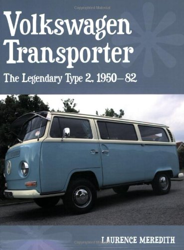 Volkswagen Transporter By Meredith Laurence