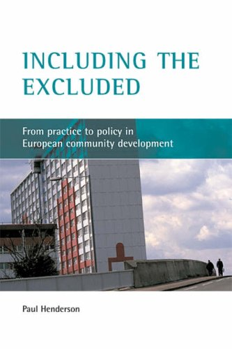 Including the excluded By Paul Henderson