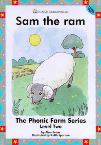 Sam the Ram By Alan Evans