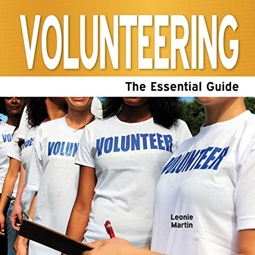 Volunteering By Leonie Martin