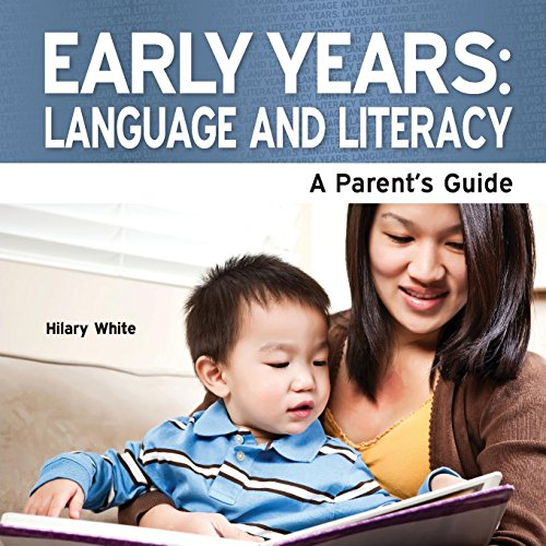 Early Years: Language and Literacy By Hilary White