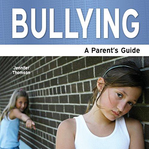 Bullying By Jennifer Thomson
